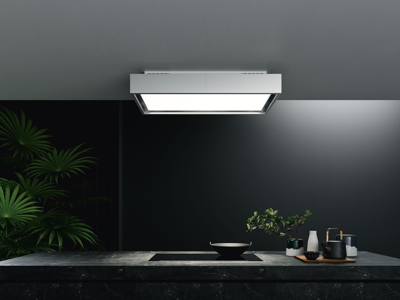Vega garų surinkimo sistema virtuvėje