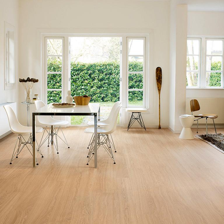 Quick-Step laminuotos grindys