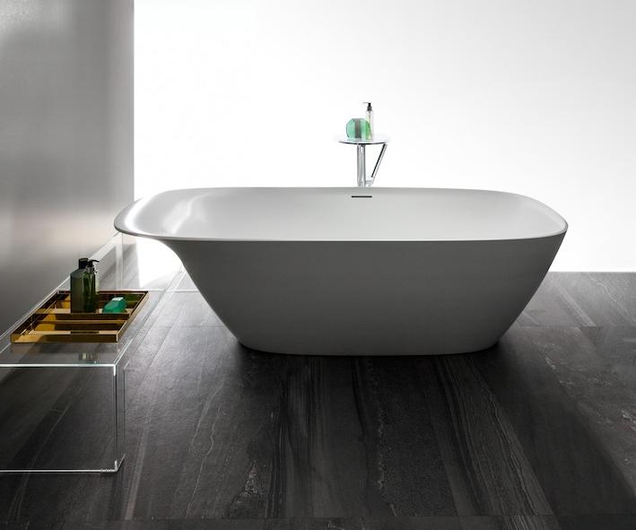 Vonios kambario įrengimo ABC: vonia