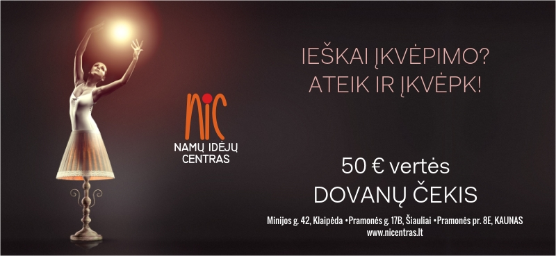 NIC-dovanucekis-a