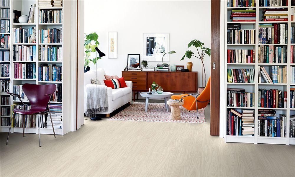 Vinilinės grindys PERGO