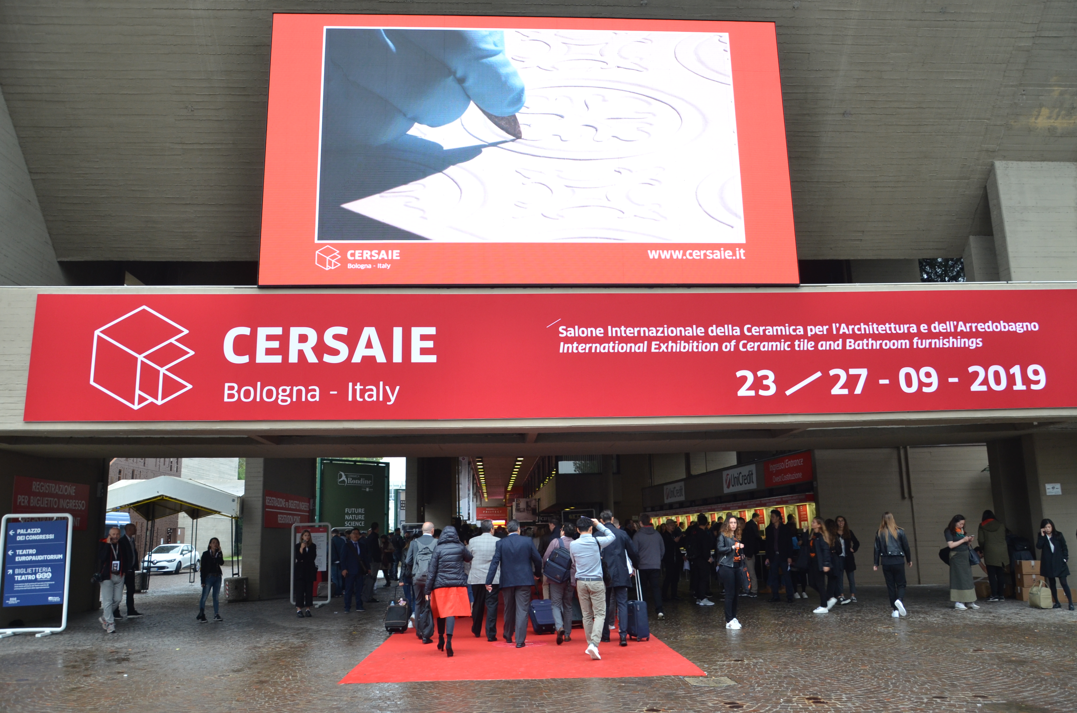 12CERSAIE2019_Inaugurazione_23-9-19_Foto_Conelli