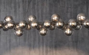 Naujausios MAYTONI (Vokietija) šviestuvų kolekcijos