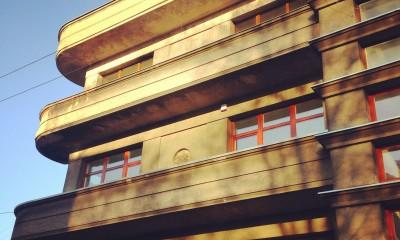 Architektūros tendencijos Lietuvoje
