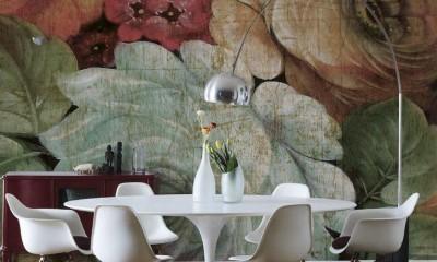 Inkiostro Bianco tapetai