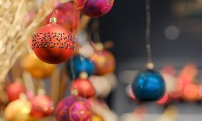 kalėdinis žaisliukas