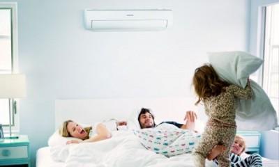 kaip išsirinkti kondicionerių į namus