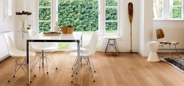 Quick-Step laminuotos grindys Impressive kolekcija