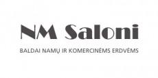 salonas NM saloni Kaune