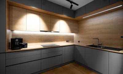 virtuvės baldai šiauliuose - finų medis