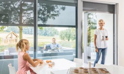 išoriniams langų ir terasų roletai