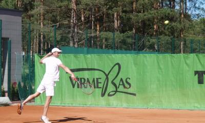 Lauko Teniso turnyras Utenoje
