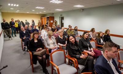 Diziano savaitės konferencija Kaune