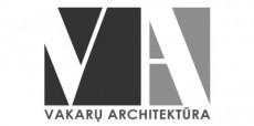 salonas vakarų architektūra