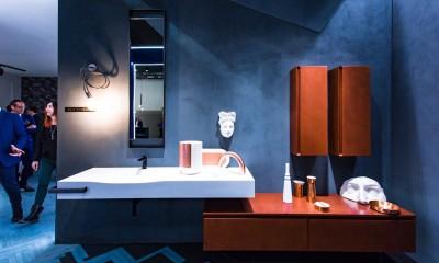 interjero dizaino naujienos iš Milano parodos