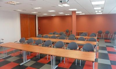 konferencijų salė klaipėdoje
