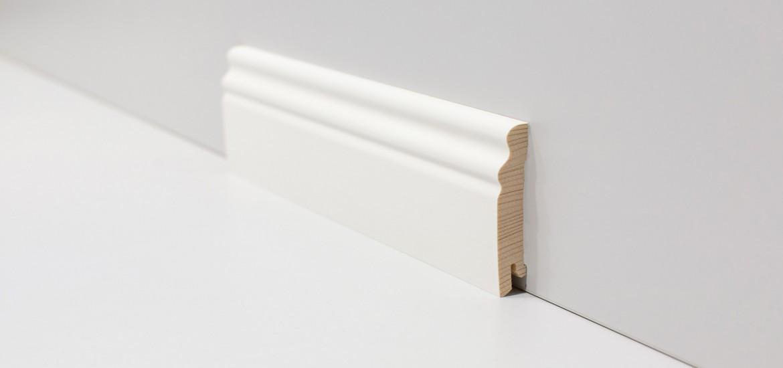 balta grinduostė