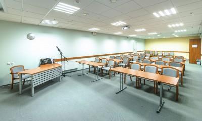 konferencijų salė Kaune