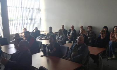 konferencijų salė Šiauliuose