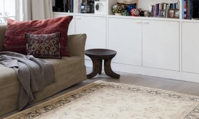 belgiškas OSTA kilimas