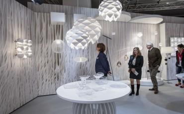 Salone del Mobile baldų paroda