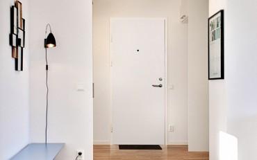 metalines durys