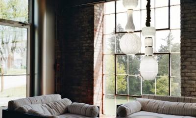 OMG šviestuvai, kurie pakeis namų interjerą