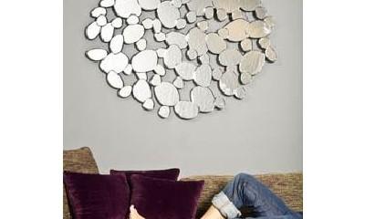 sienų dekoracijos