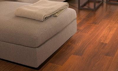 Eligna laminato grindys